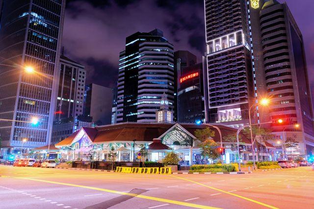 Late Night Activities Singapore
