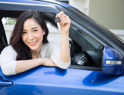Affordable Car Rental Singapore