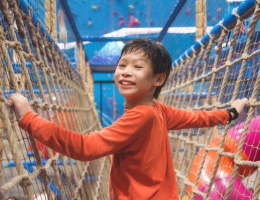 Best Indoor Playground Singapore