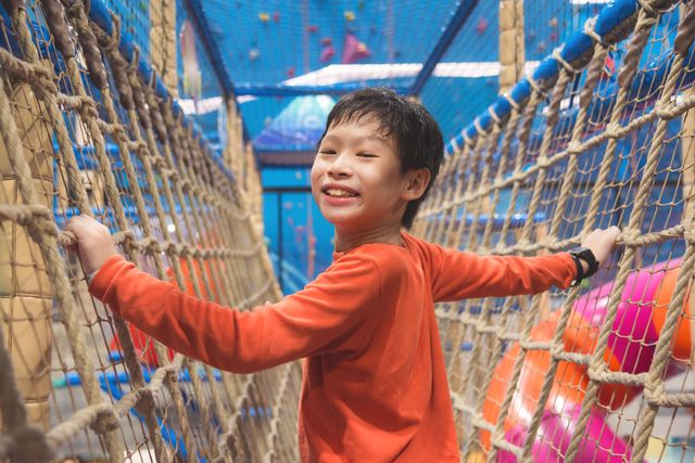 Best Indoor Playground Singapore