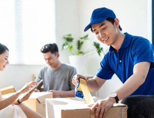Best International Moving Service