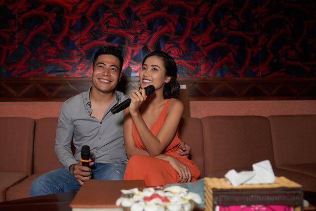 Best Karaoke Singapore