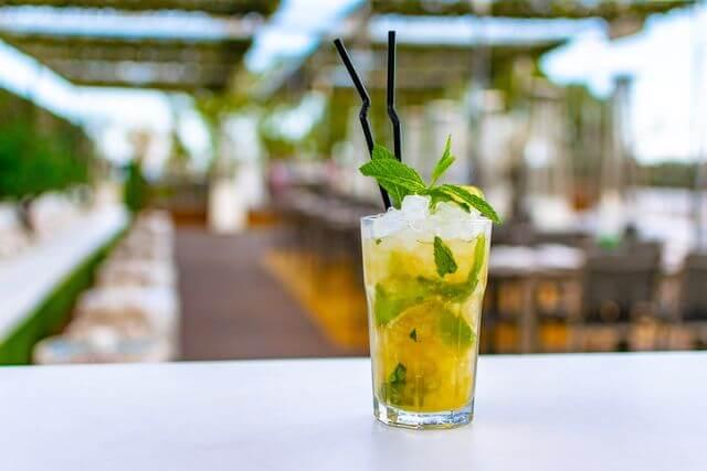 Best Rooftop Bar Singapore