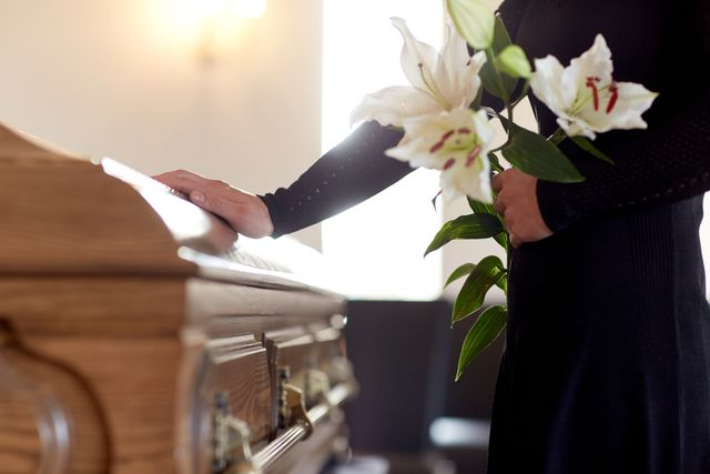 Best affordable funeral service