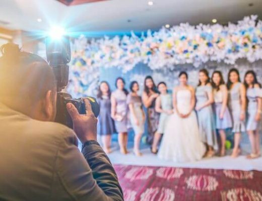 Best event photographer
