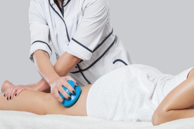 best anti cellulite massage