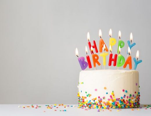 best birthday cake delivery