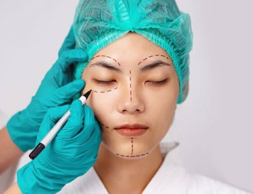 Best plastic surgery singapore