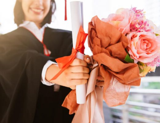 Best Graduation Bouquet