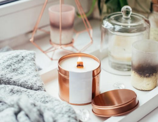 Best Handmade Soy Candle