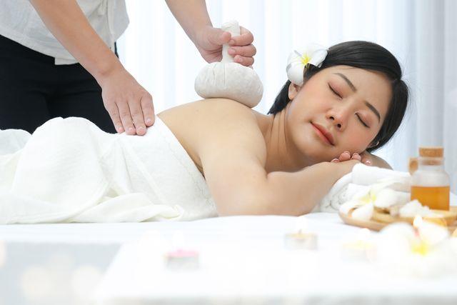 best massage spa