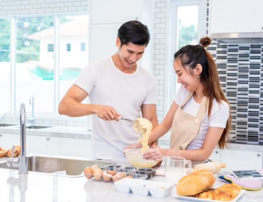 Best Baking Class for Couples