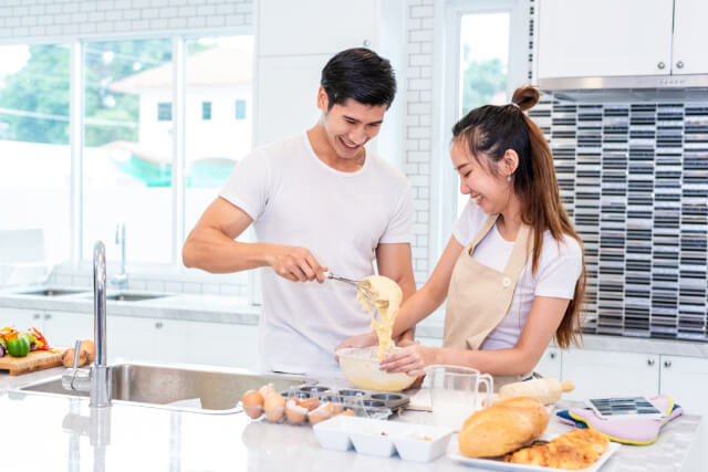 Date Idea: 6 Best Baking Classes for Couples in Singapore (2020)