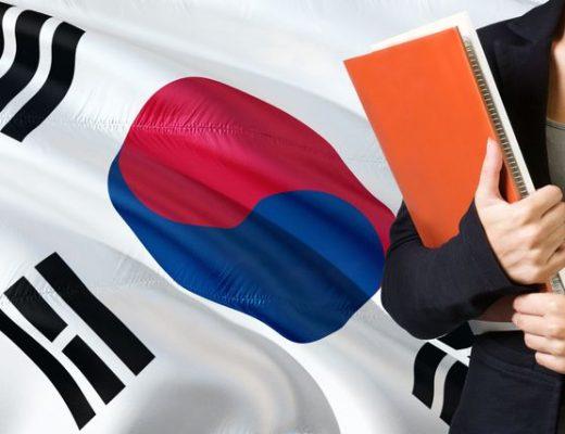 best korean language school
