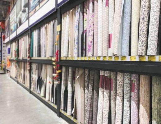 best wallpaper shop