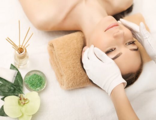 best facial extraction singapore