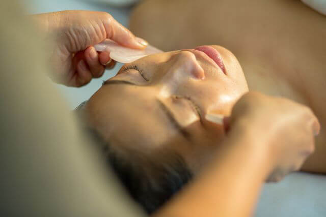 Best Gua Sha Facial