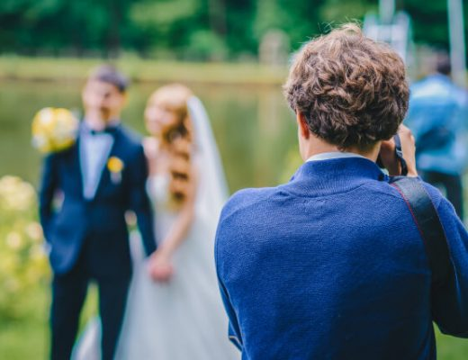Best Wedding Photography Package
