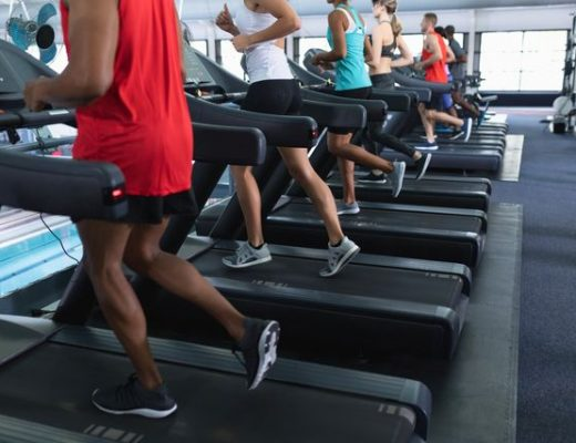 best gym singapore