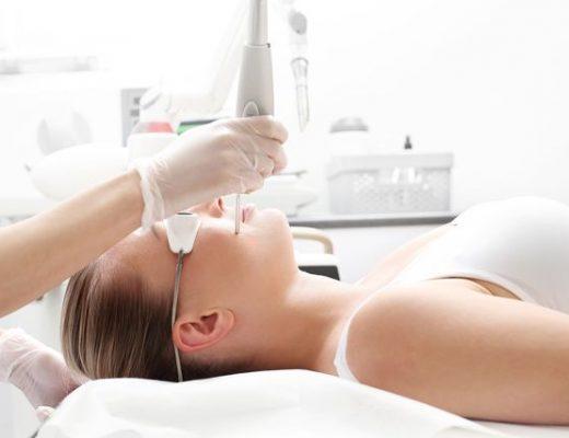 best laser scar removal