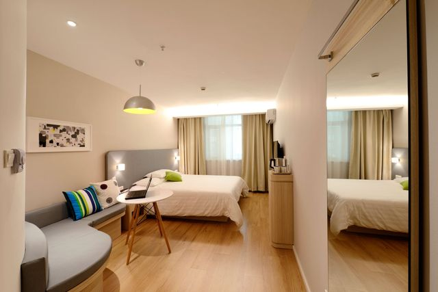 best long term serviced apartments Singapore