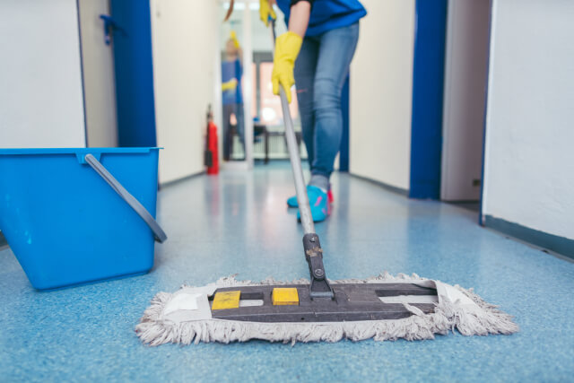 Best Condo Cleaning Services Singapore