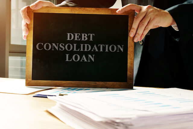 Best Approved Debt Consolidation Companies Singapore