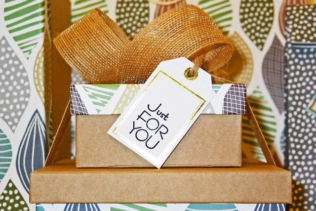best unique personalised gifts Singapore