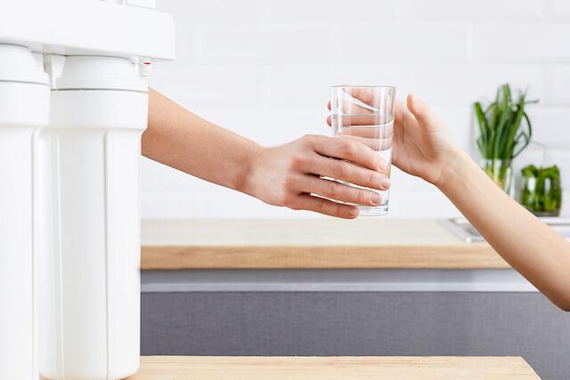 Best Water Purifier Dispenser Singapore