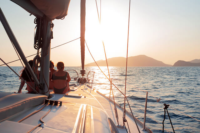 Best Yacht Rental Singapore