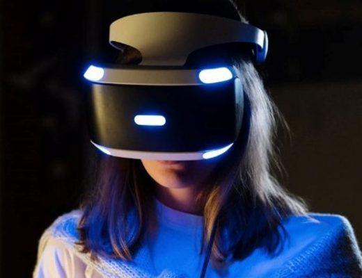 virtual reality agency companies Singapore