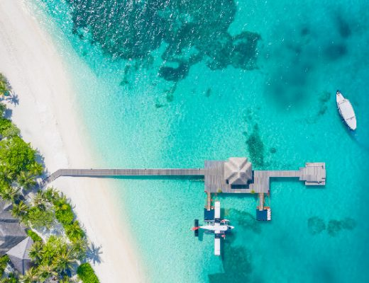 Best cheap Maldives honeymoon package Singapore