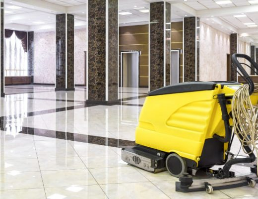 best Commercial Cleaning Services Singapore