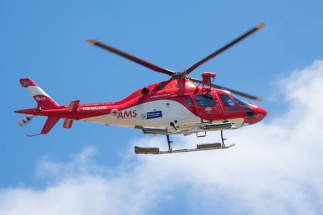 best medical evacuation singapore
