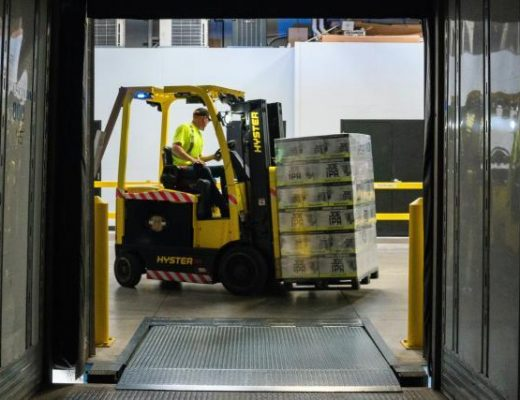 Best Forklift Course Singapore