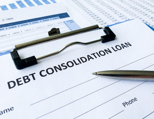Best Debt Consolidation Loan Singapore