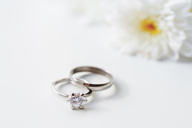 Best Diamond Proposal Ring Singapore