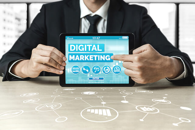 Best Digital Marketing Company Singapore
