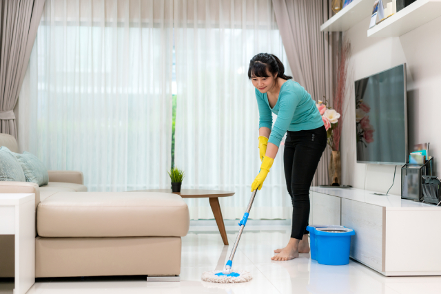 best full house cleaning services singapore