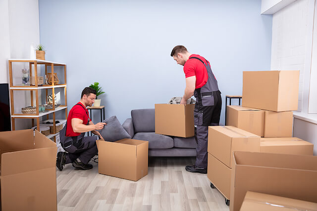 Best International Relocation Singapore