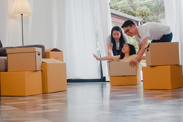 Best Relocation New Zealand Singapore