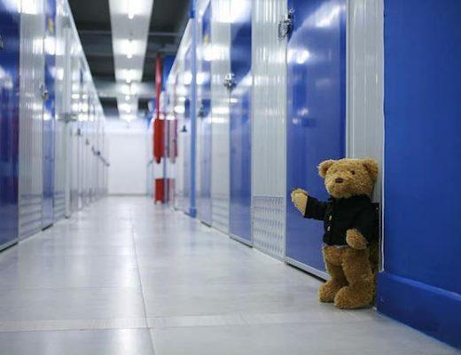 Best Storage Space Rental Singapore