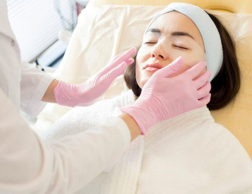 Best Affordable Facial Services Singapore