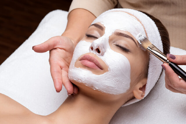 Best Facial Package Singapore