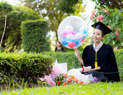 Best Graduation Balloons Singapore