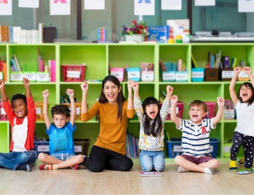 Best Kindergarten School Singapore
