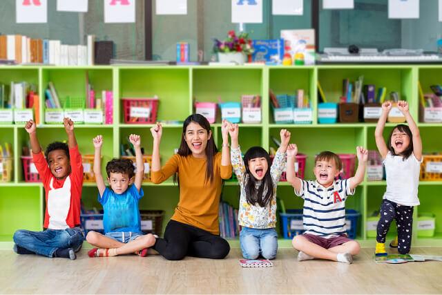 Best Kindergarten School Singapore