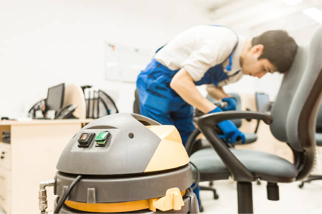 Best Office Cleaning Singapore