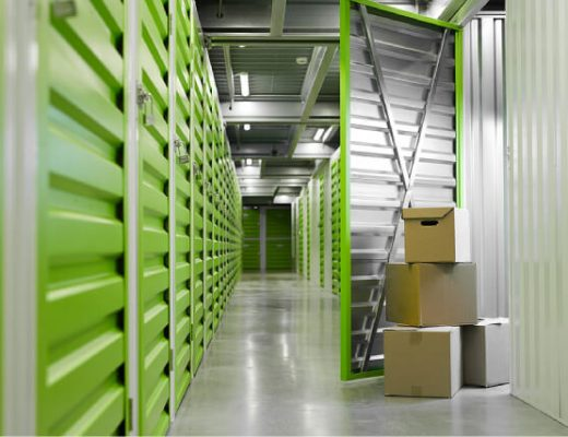 Best Storage Unit Singapore