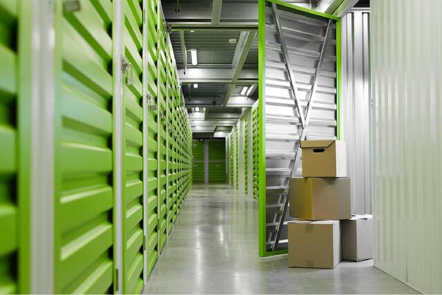 Best Storage Unit Singapore